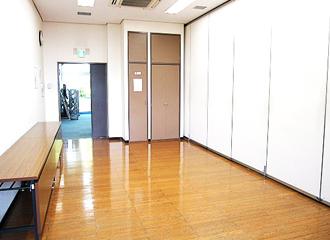 会議室Aの写真