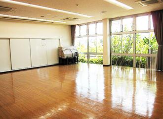 会議室Bの写真