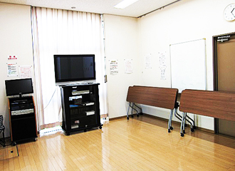 会議室Cの写真